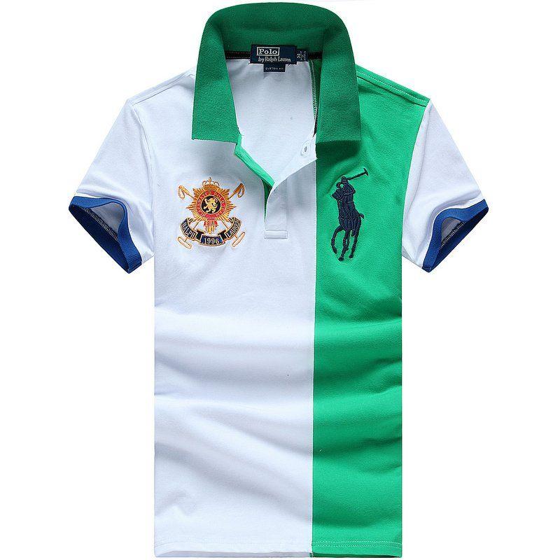 Camisa Polo RL MD18  fc7a34ff29f