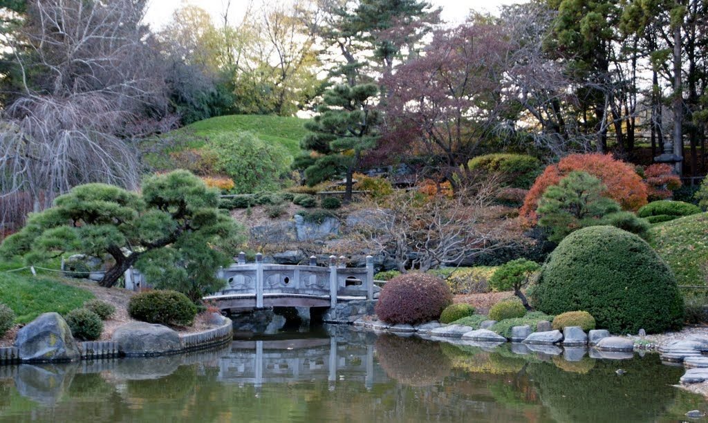 Charmant Brooklyn Botanic Garden New York: Top Attractions And Visitor Center    Visit Botanic Garden In Brooklyn Is Most Beautiful Tourist Spot And Most  Visited ...