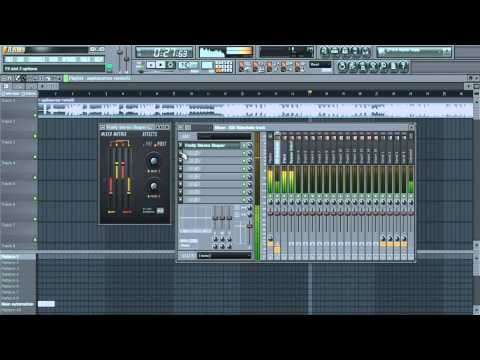 fruit loops mixing software