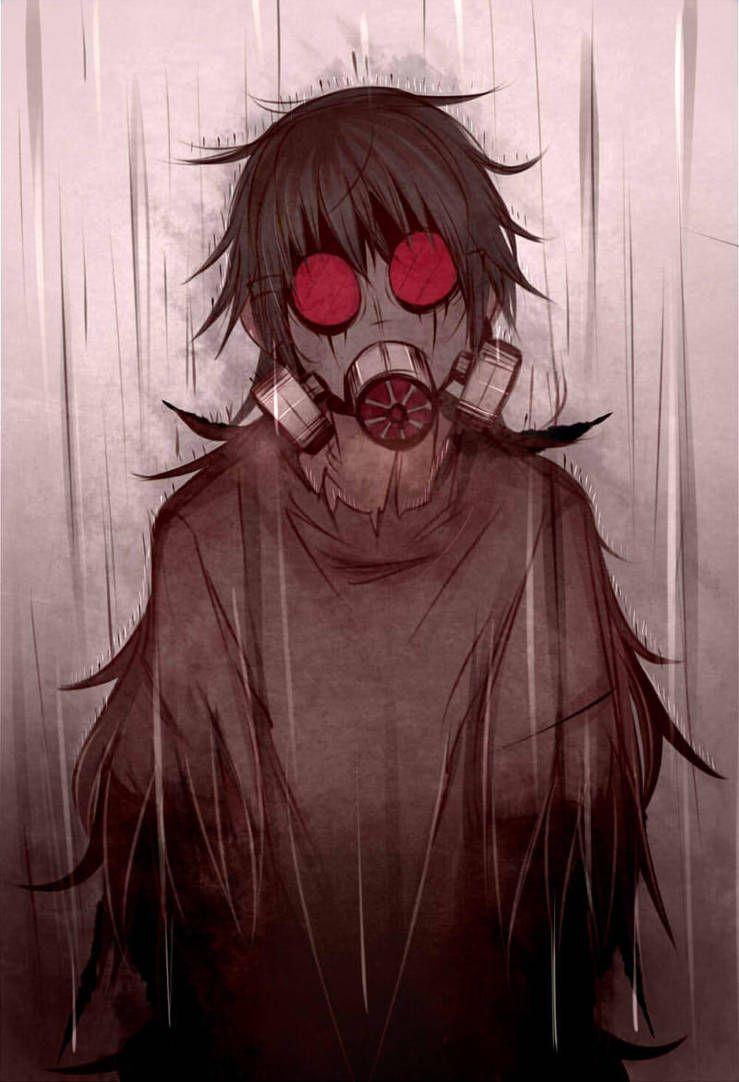Scary Anime Pictures : scary, anime, pictures, #creepy, #animeboy, Anime, Dark,, Anime,, Fantasy