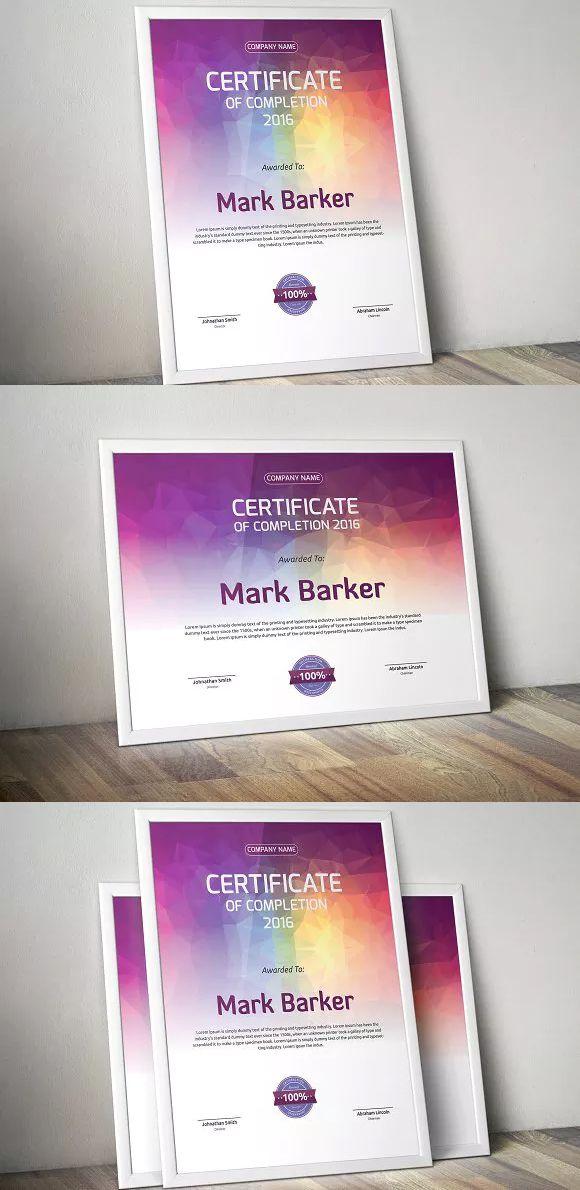 Certificate template eps inteligencia comercial pinterest certificate template eps yadclub Choice Image