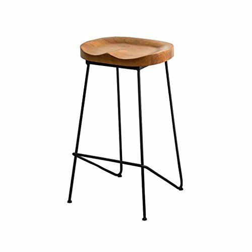 Groovy Midcentury Modern Bar Counter Stool Kitchen Pub Breakfast Gmtry Best Dining Table And Chair Ideas Images Gmtryco