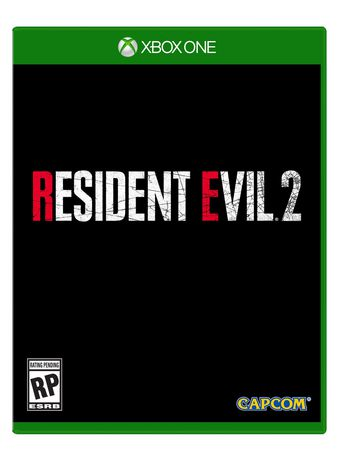 Capcom Resident Evil 2 [Xbox One] in 2019 | Products | Xbox