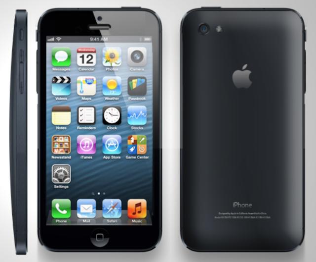 L'iPhone 5S est sorti, place aux concepts d'iPhone 6 !