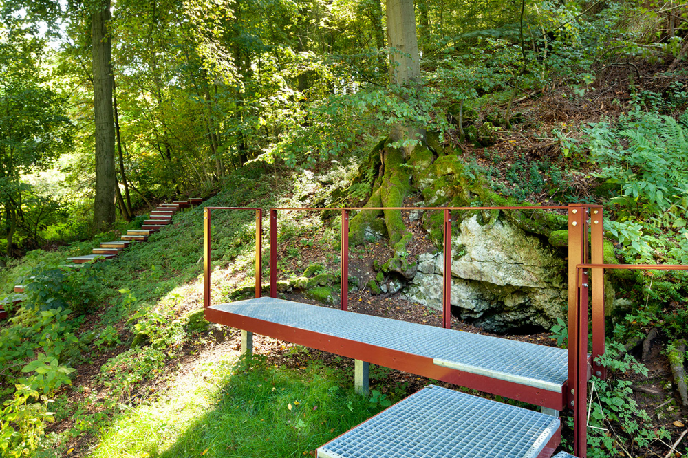 The Landscape Therapeutic Park In Brilon By Planergruppe Oberhausen And B A S Landscape Architecture Platform Landezine 2020 조경설계 조경