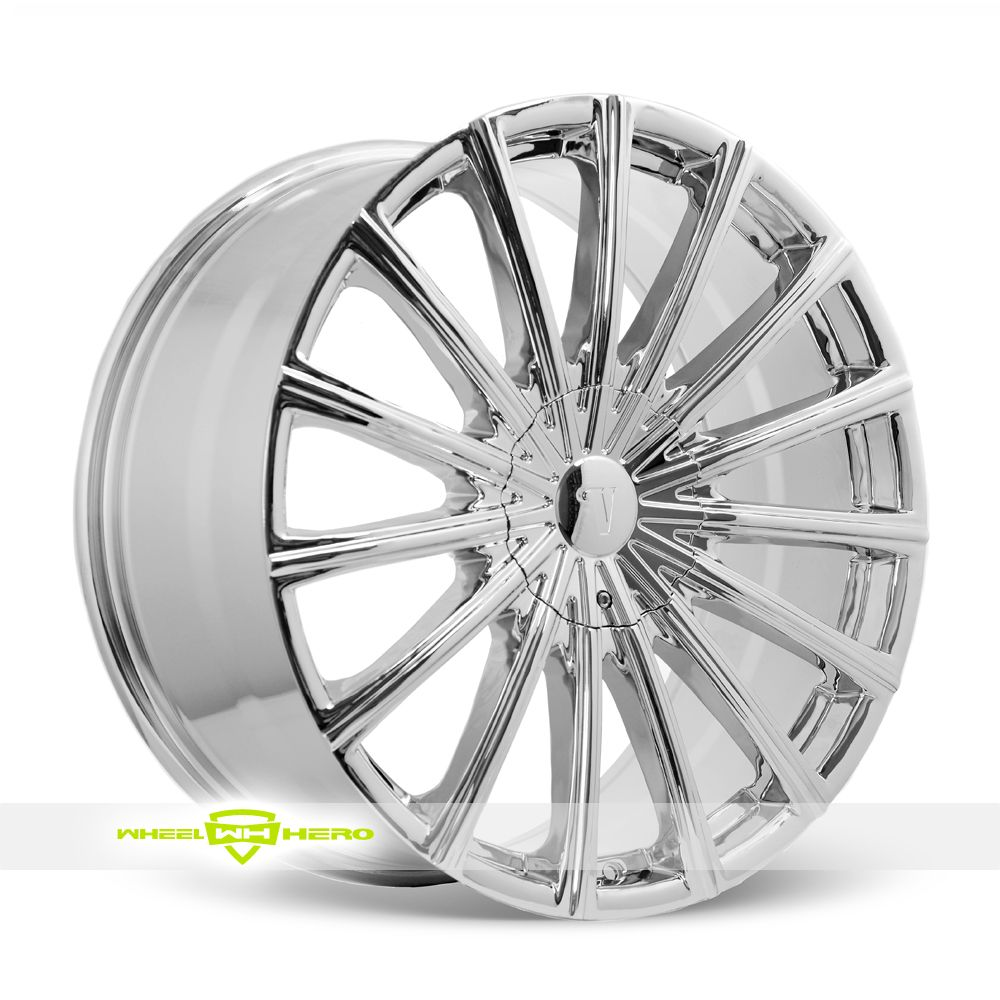 Velocity chrome wheels for sale velocity rims and tires