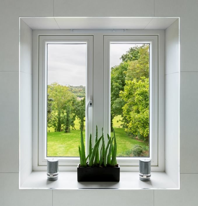 Casement Windows Combines Elegance, Style And Strength