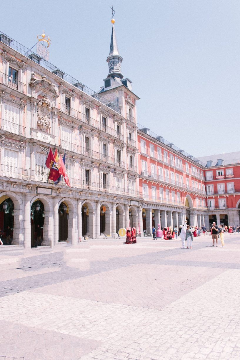 , Travel Guide to Madrid – RD's Obsessions, My Travels Blog 2020, My Travels Blog 2020