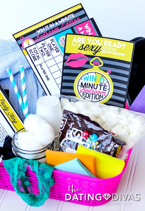 Minute to Win It Bedroom Sexy Games. Win It in a Minute Sexy Games   Gaming  Anniversary scrapbook and