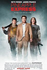Pineapple Express Poster Movies Pinterest Pineapple Express