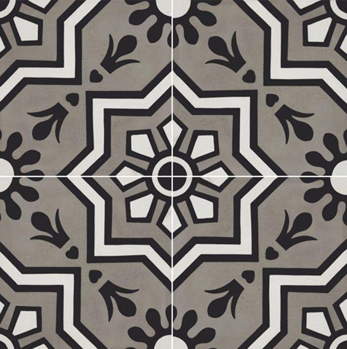 Tile Feature Barcela Honed Gemma Cement Tiles 8x8 Http Www Countryfloors Com Product Barcela Honed Gemma C Cement Tile Encaustic Cement Tile Cement Tile Shop