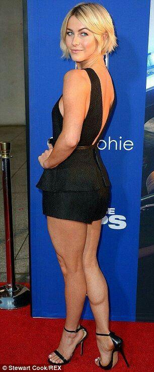 Julianne Hough #juliannehoughstyle