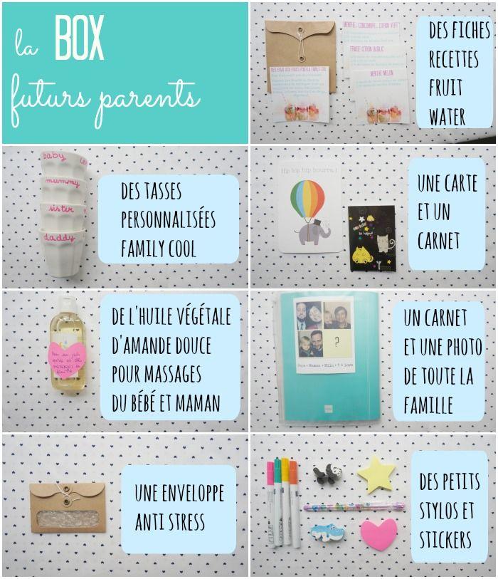 id es cadeaux pour futures mamans baby shower pinterest cadeau cadeau future maman et. Black Bedroom Furniture Sets. Home Design Ideas
