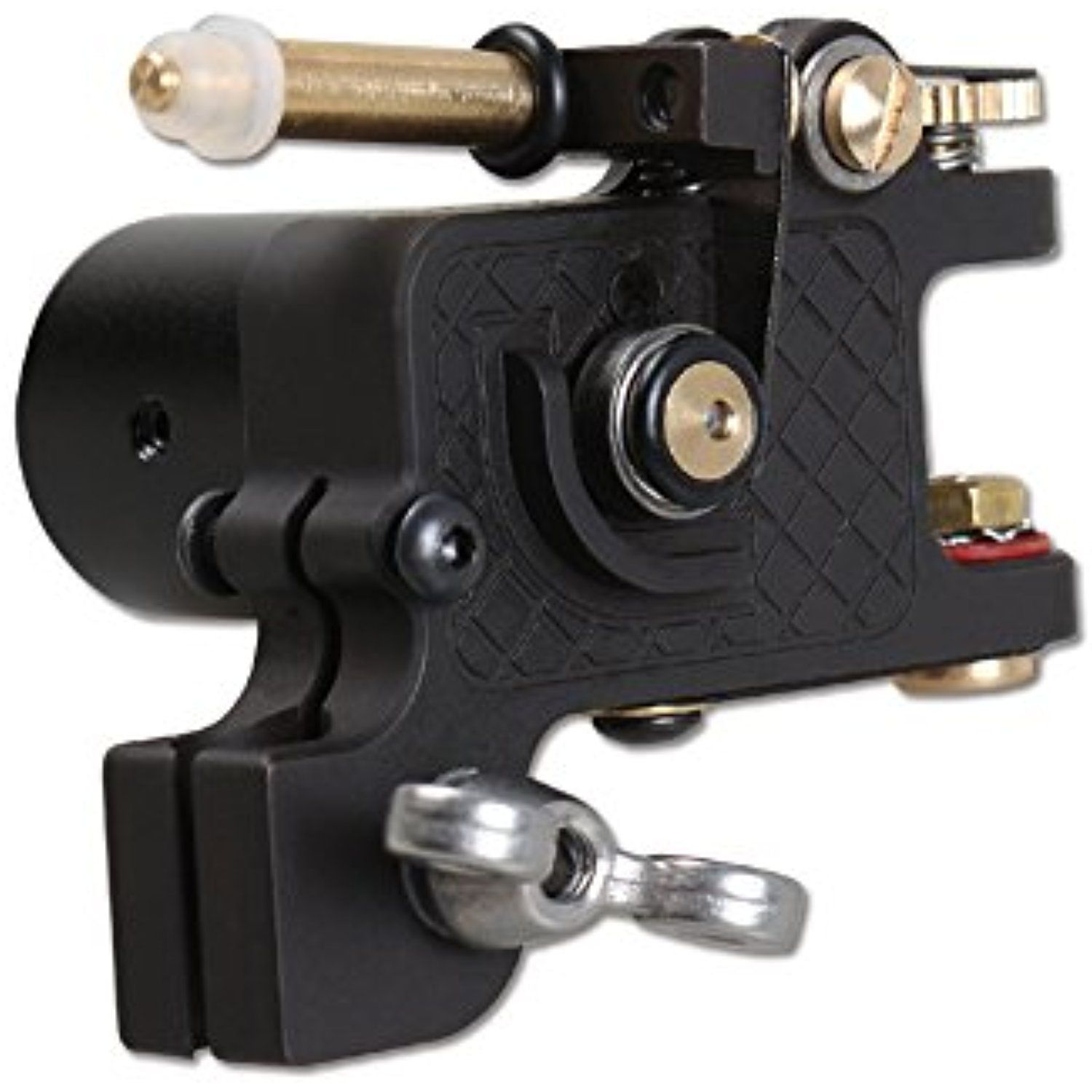 Monster Point Tattoo Machine Gun Rotary Black Click On The Diagram Sayaka