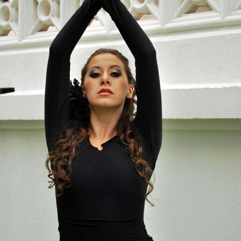 Oportunidades impresionantes peinados flamencos Galería de cortes de pelo tutoriales - Maquillaje y peinado para flamenco | Peinado y maquillaje ...