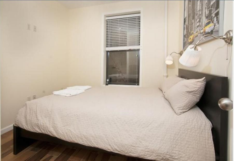 cozy two bedroom apartment near times square new york ny united