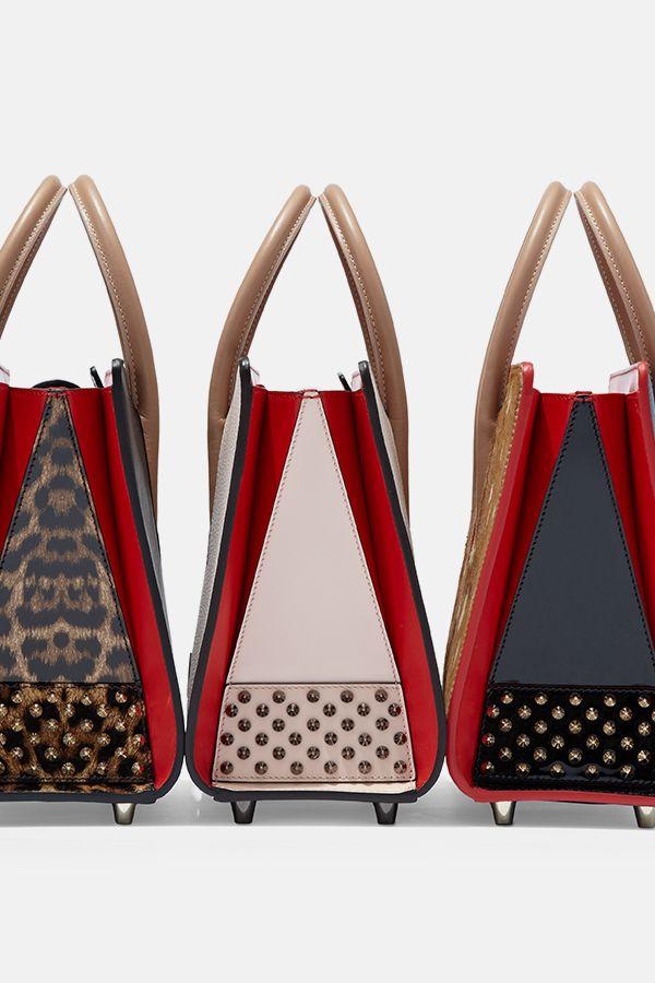 The Louboutin Paloma Bag Has