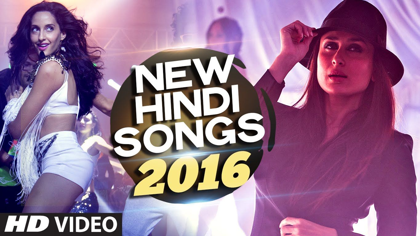 NEW HINDI SONGS 2016 (Hit Collection) Latest BOLLYWOOD