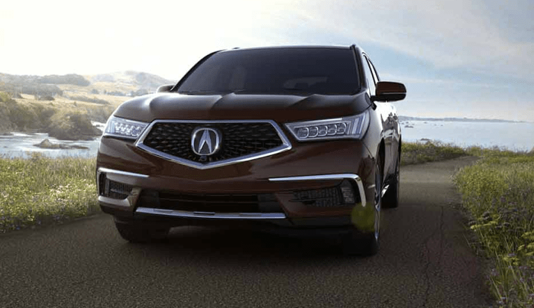 2020 Acura Mdx Type S Rumors News Release Date Price Acura