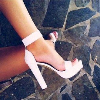 Sandals | Sandals heels, Heels, Prom shoes