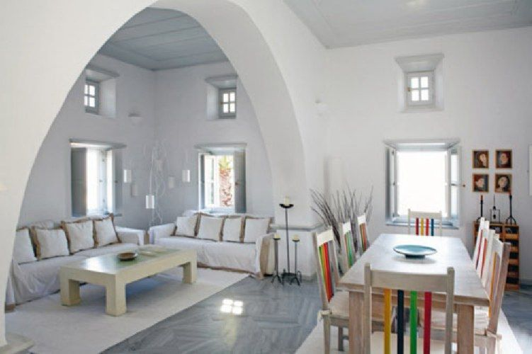Greek Inspired Home Decor Greek Decor House Interior Home Decor