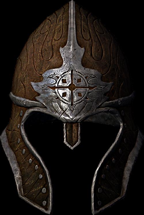 Dawnguard Helmet Armor Elder Scrolls Helmet