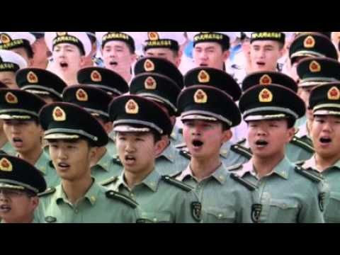 ALERT BREAKING NEWS  China Sending 5,000 Elite Troops To Syria To Fight ...