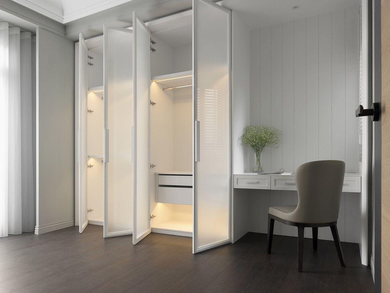 renovierte wohnung kenzo olga akulova, 欣磐石建築空間規劃事務所   wardrobe in 2018   pinterest, Design ideen