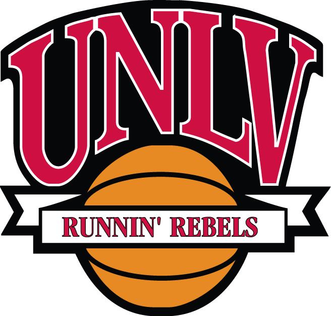 Unlv Rebels Misc Logo Unlv Unlv Basketball College Football Teams