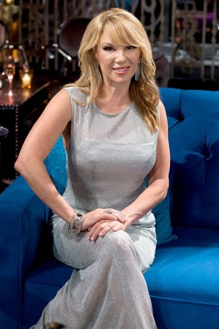 Ramona Singer Does Not Care To Hear About Carole Radziwill And Dorinda Medley's Late Husbands!