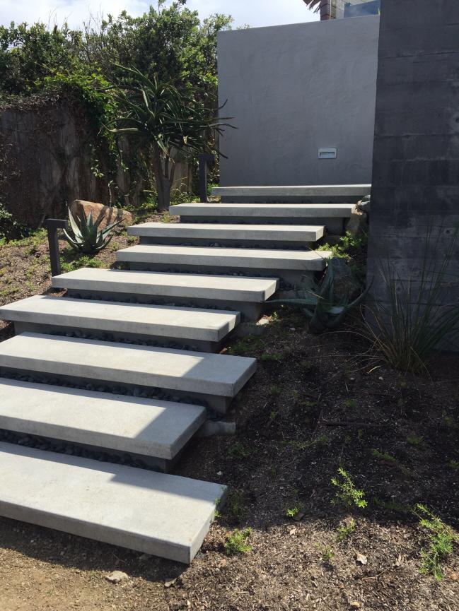 Floating Stairs Sage Outdoor Designs Floatingstairs Floating Stairs Sage Outdoor Designs Garten Stufen Gartentreppe Im Freien