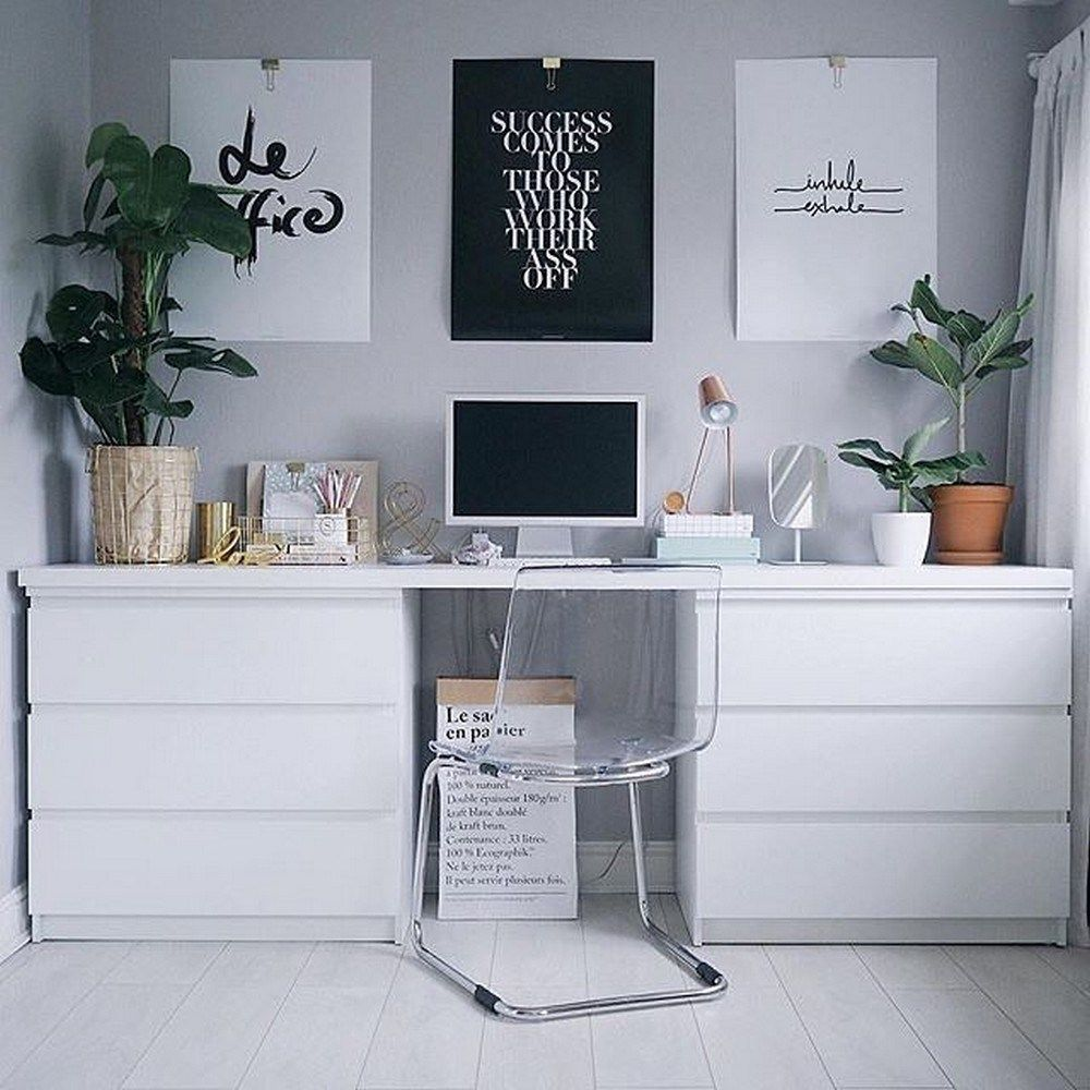 Algo tienen los muebles Ikea que les gusta a todo el mundo. Quizás ...
