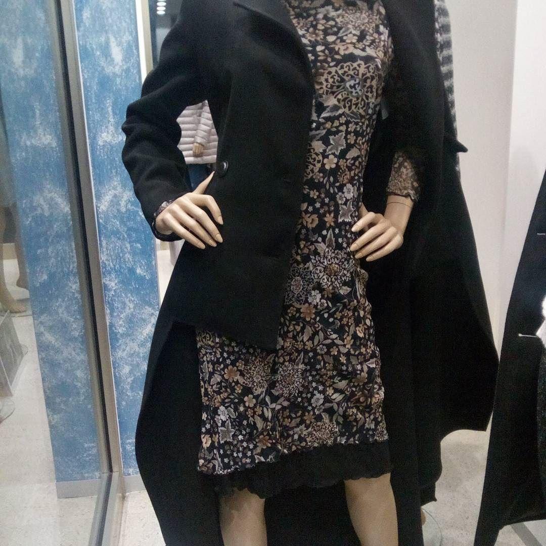 size 40 2ab26 67309 Cappotto con coda 159.00 #rinascimento #moda #amici ...
