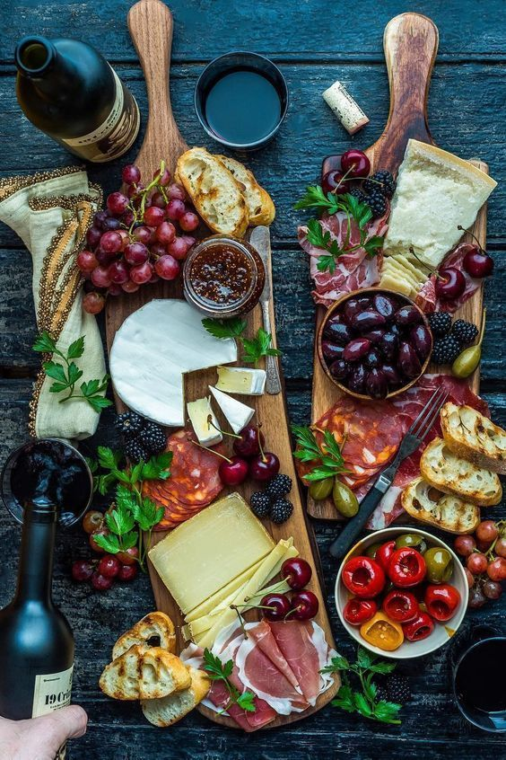 Photo of Everything You Need to Know to Design the Perfect Charcuterie Board