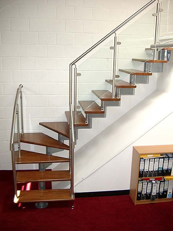 Best Contemporary Spiral Staircase Italian Stairs Design By 400 x 300