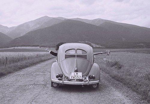 getaway bug