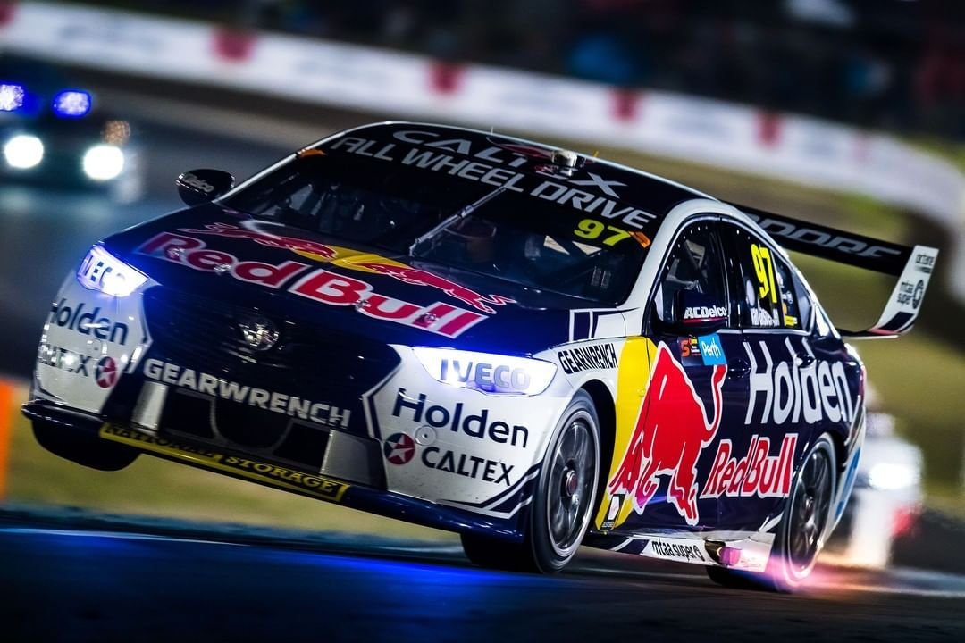 Red Bull Holden Racing Team On Instagram Hanging On To Supernight Racing Vibes Like Svg Redbullholden Vasc Holden Racing Team Racing