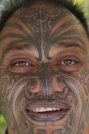 miel de manuka tatouage