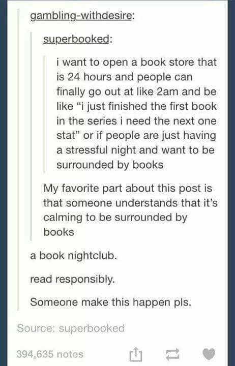Book night clubs