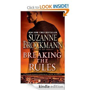 Breaking the Rules: A Novel