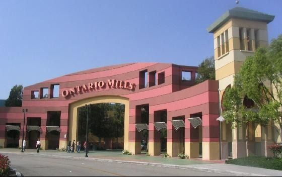 ontario mills mall ontario ca loved this mall almost every