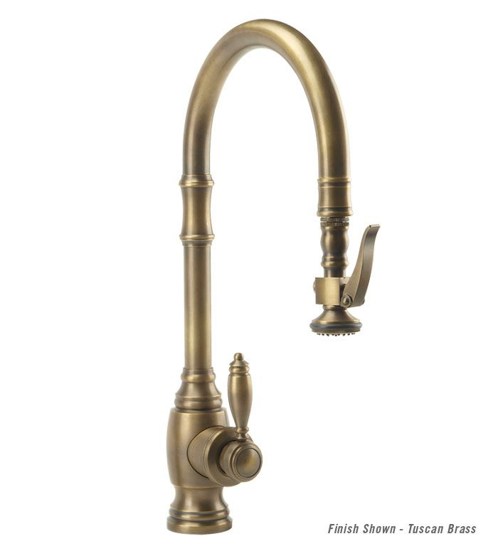LOVE this faucet! In finish venetian bronze, black oil rubbed bronze ...
