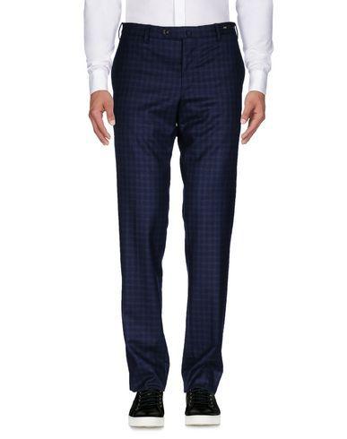 PT01 Men's Casual pants Dark blue 34 waist