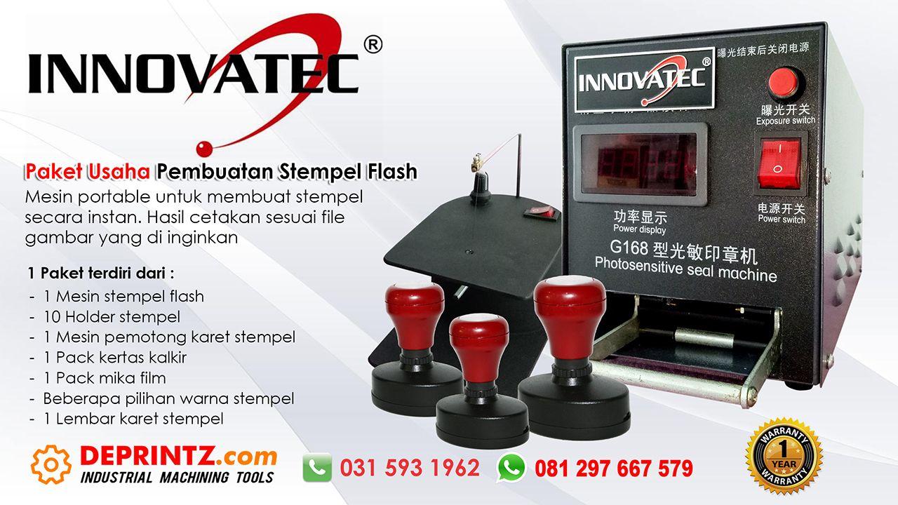 Mesin Stempel Flash Import SMS/WA 081. 8080. 300. 80 (XL