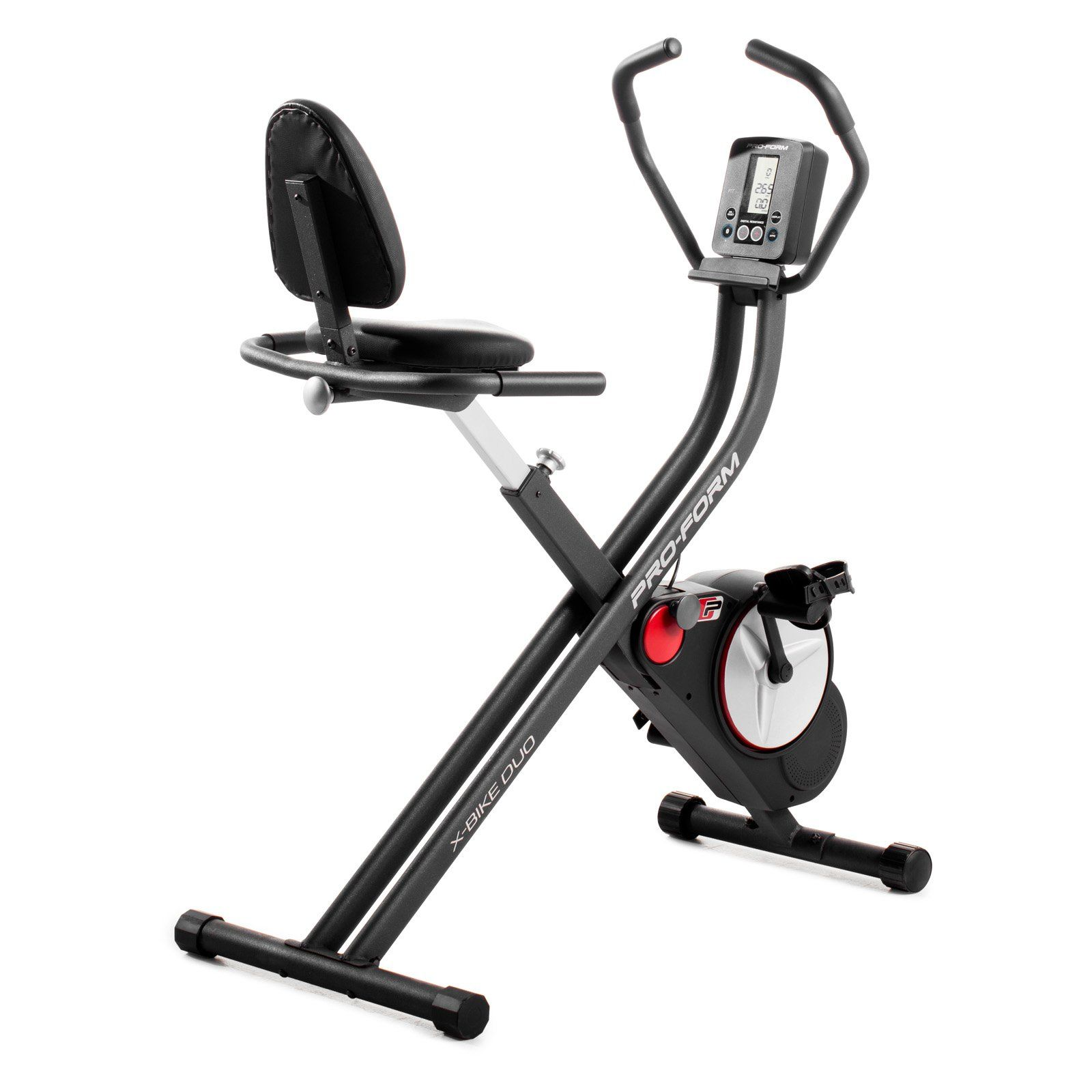 ProForm Duo Exercise Bike Upright exercise bike, Biking