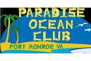 Fort Monroe Paradise Ocean Club | Paradise Ocean Club - Virginia Is For Lovers