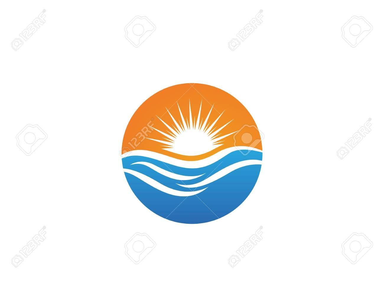Sun Vector Illustration Icon Template Design Vector Illustration Ad Illustration Vector Sun Icon Illust In 2020 Graphic Design Art Tech Logos Design Art