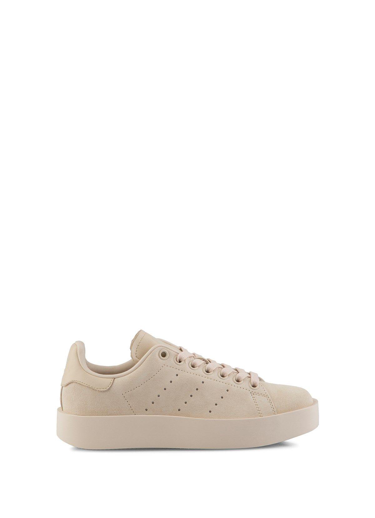 Adidas Stan Smith Bold W Nathalie schuterman tienda multimarca