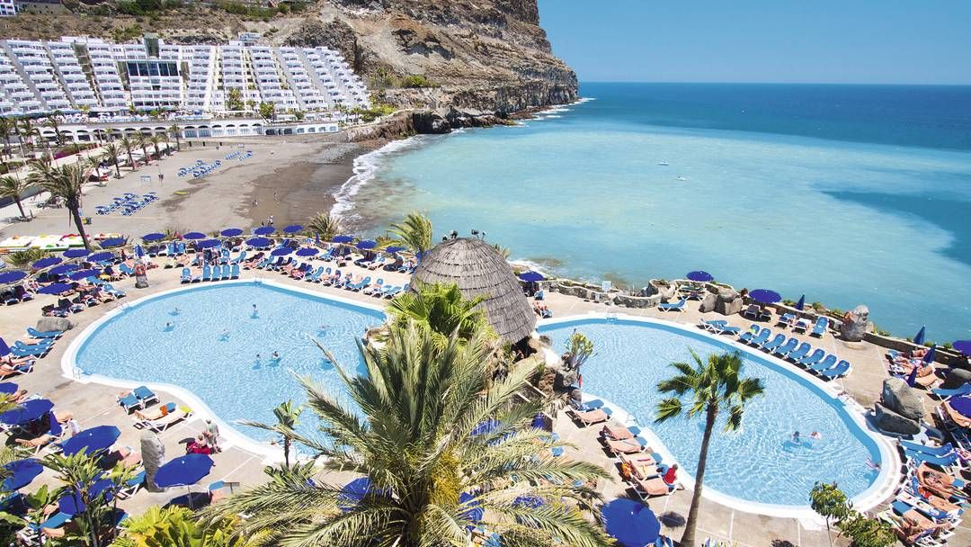 Holiday To Taurito Princess Hotel In Playa Spain For 7 Nights