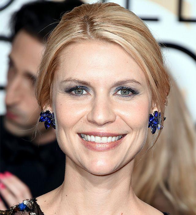 """10 migliori beauty-immagini dal tappeto rosso del """"Golden Globe"""" (foto 3)"""
